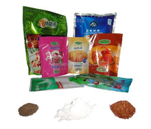 price plastic bags high speed automatic packing machine for slice kelp