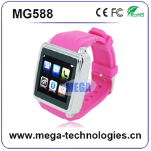 Dual SIM Standby mobile phone watch 4g