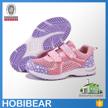 HOBIBEAR new 2015 Europe market sneaker for kid for children