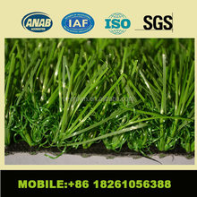 Natural Appearance artificial soccer Monofilament turf/ monofilament grass for football filed