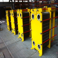 China High Quality Gasket Type Plate Heat Exchanger