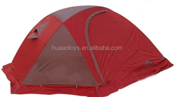 2015 custom pink camping bed tent