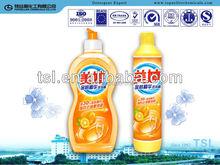 dishwashing liquid OEM
