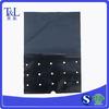 Factory good quality and low price farm good usage black plastic potato grow bag with holes