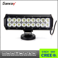 Truck Electrical System 9 inch led light bar led light bar car
