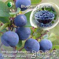 Blueberry Extract Juice 65 Brix