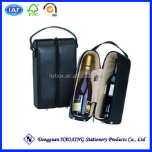 Wine glasses carrying case/Wine carrying case/Wine case
