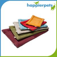 Eco Friendly Nap Fabric Dog Design Cushions