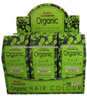Organic Hair Color Dye - Completly Chemical Free