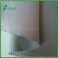 China supplier 100% polyester thin velvet fabric characteristics