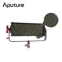 Aputure CRI98 Ultra High Power Panel Digital Camera / Camcorder Video Light for Photo, Video Film Production