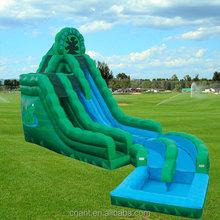 inflatable slide spiderman Canada