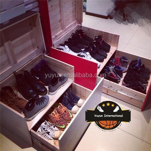 boite rangement chaussures air jordan