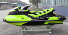 Competitive SJ1800cc powerful 4 stroke Jet Ski
