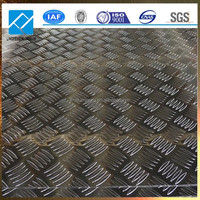 Aluminum Checkered Plate and Sheet Weight