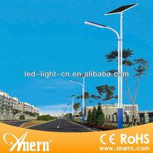 anern 120w los precios de la energía solar luces de la calle y el poste