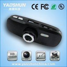HD night vision car driving video recorder auto dvr M-JPEG(MOV)+Wide Angle of 140 degrees dash cam camera