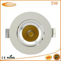 led downlights vs halogen 5w cob downlight ceiling