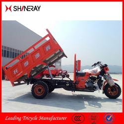 Three wheel truck, three wheel cargo truck, three wheel motorcycle