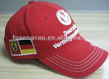 Car Style Promotional Custom OEM Baseball Cap
