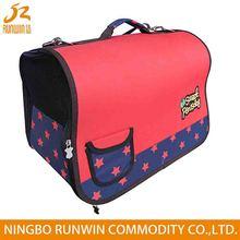 Dog Backpack Portable Plastic Large Pet Dog Carrier