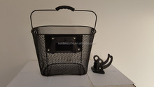 removable bicycle basket HQ-M018