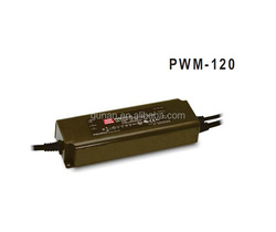 PWM-120 Meanwell LED Architecture lighting driver