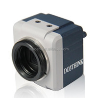 Machine Vision 3 Megapixel Industrial USB2 Camera
