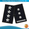 Europe factor well made military army uniform shoulder mark