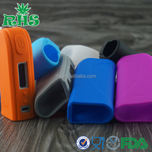 2015 colorful silicone case/skin yi/mod box hi/sleeve/cover sx mini m class ,sx mini mod 1:1 clone