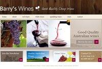 Barrys Wines