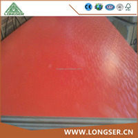 1220X2440mm Melamine Board Colors for Kitchen Cabinet