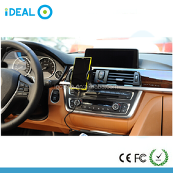 All Qi Enable Phones Universal Wireless Charger Wireless Charging Go Navigation With Super Strong Suction Cup