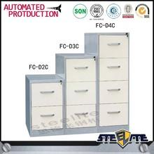 Modern Steel Multi Drawer File Cabinet/office Hanging File Cabinet