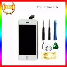 Foxconn For Iphone 5 Lcd With Digitizer