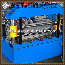 metal roofing cold roll forming machine