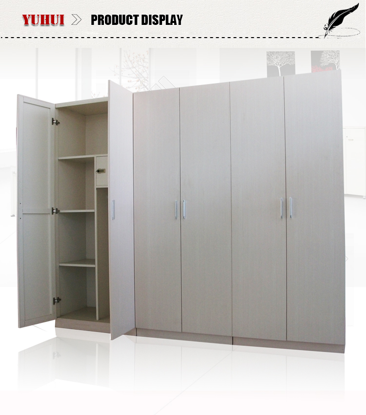 godrej customized wardrobe 3