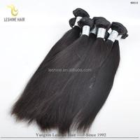 2015 Hot Selling Good Feedback No Shedding No Tangle Large Stock 100 Percent Virgin Human manila philippines hair