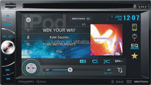 in dash car dvd player for bmw 5 series e60