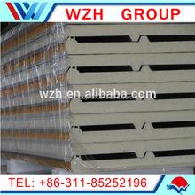 China suplier high density polyurethane foam panels /polyurethane foam panels prices