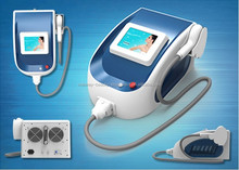 Latest innovative diode laser hair removal machine cosmetic laser