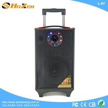 motorcycle sound system box speaker portable stereo speaker with