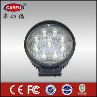 Car LED Daytime Running Tail Light Type Car Fog Lamp And Led DRL Light