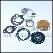 Savior Carburetor Carb Repair Kit for TILLOTSON RK-83HL STIHL 08 070 090 TS350 TS360 Chain Saw