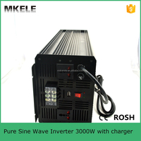 MKP3000-241B-C solar inverter 3000w 24v dc ac power inverter,3kw homage inverter ups prices in pakistan with charger