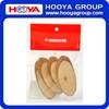 DIY decorative ornaments natural oblique pine slices wood slices
