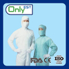 White anti bacterial disposable pp face mask medical use for hospital