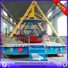 Excellent quality hot selling pirate ship for theme parks