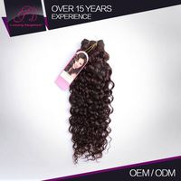 Heathy 100% Remy Human Water Based Hair Products