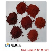 Iron Oxide factory fe3o4 fe2o3 yellow blue pigment and iron oxide red 130 for paver/cement/concret/asphalt/paint/coating